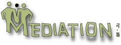 Option médiation Logo
